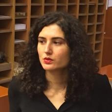 Stephanie Carretero-Gomez