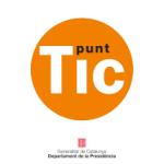Network Punt TIC logo