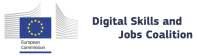 Digital Skills and Jobs Coalition logo