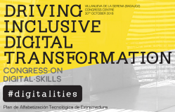 Digitalities