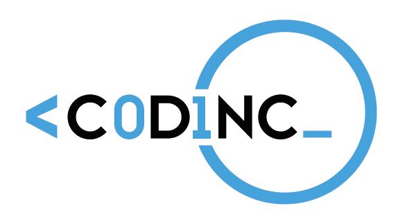 Codinc logo