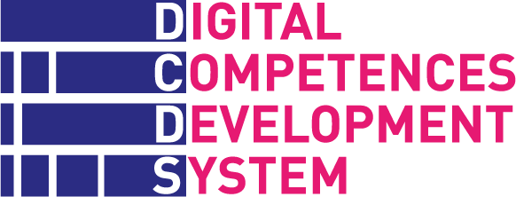 DCDS project logo