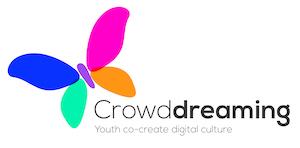 Crowddreaming logo